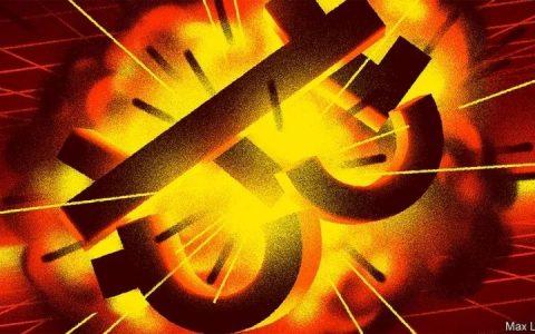 《经济学人》:比特币的缺陷使其不太可能迎来持久复苏