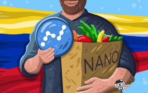 当我们还在讨论BTC,委内瑞拉已经在用第三代加密货币消费了
