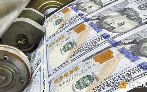 """Tether""""印钞""""速度堪比美联储,累计代币发行总额达4.15亿美元"""
