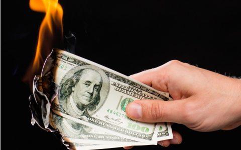 """高盛投资:""""加密货币的狂热""""使2018年稳定前景风险增加"""