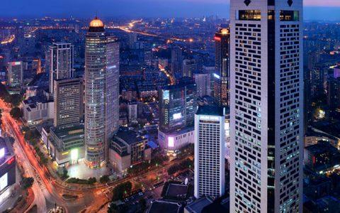 南京政务领跑无币区块链