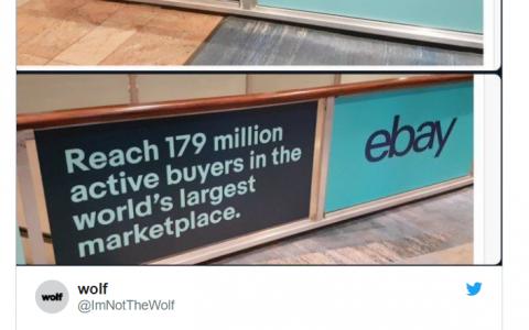 eBay马上要接受加密货币支付了?这则广告引发热议