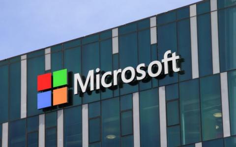 微软打败IBM成为区块链服务平台老大