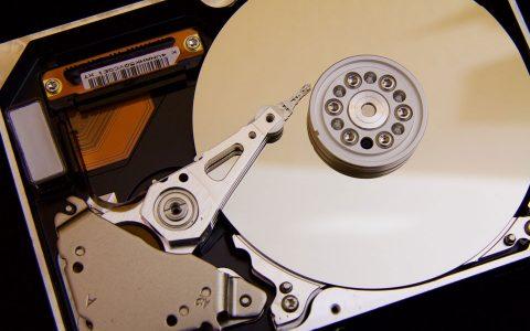 云盘不能解决5G时代个人庞大数据存储需求