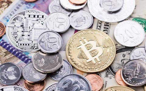 前美國鑄幣局局長:法定貨幣和加密貨幣可以共存
