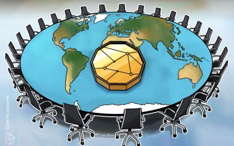 韩国官员提议加强全球范围内的加密货币监管合作