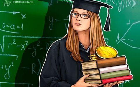 Coinbase研究显示:全球排名前50的大学中42%设有至少一门加密货币相关课程