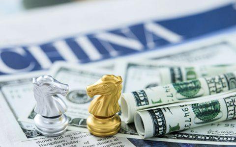 中美贸易摩擦进一步升级,加密货币能否推动国际贸易的跨境支付革命?