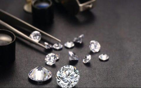 钻石生产商Alrosa利用区块链技术追踪钻石