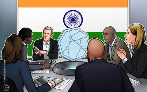 印度央行证实,正考虑制定中央银行数字货币