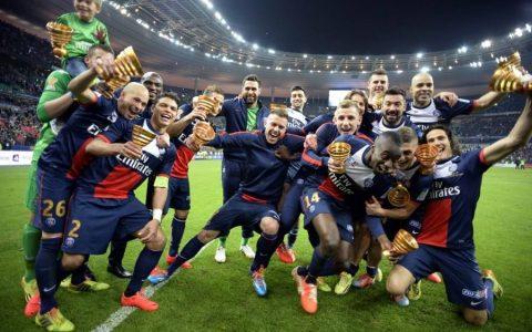 巴黎圣日耳曼足球俱乐部将推出Fan Token