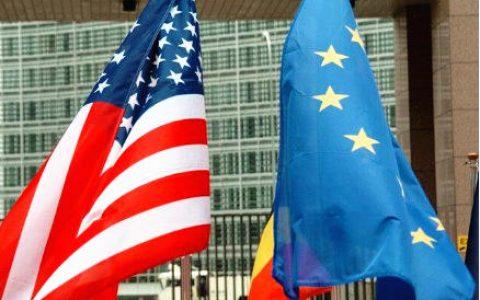 数字货币管辖权竞争加剧:欧盟正取代美国在加密领域的地位