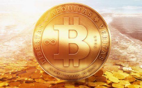 比特币将重演去年一个月上涨1.5万美元?不是不可能!