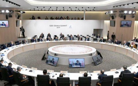 重申不威胁全球金融稳定,G20对加密行业还做了哪些承诺