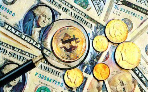 竞争币季节来临,20多种竞争币今年已经翻倍