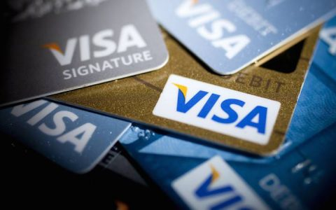 Visa将与IBM合作推出基于区块链的数字身份识别系统