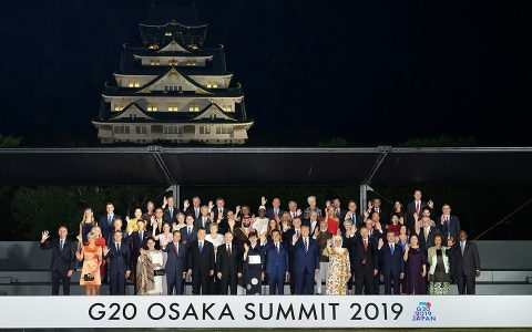 G20大阪峰会落幕,数字货币被密切关注