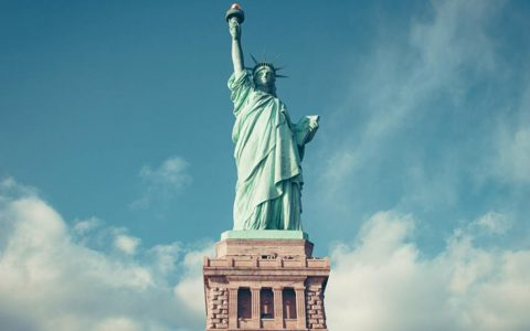 IBM最新报告:美国应抢占区块链领导地位