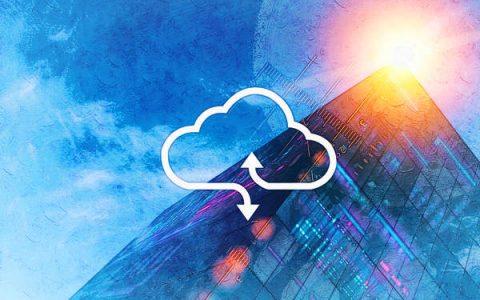 区块链技术融合成云计算未来趋势