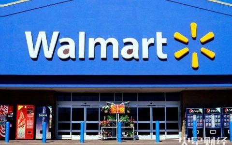 沃尔玛提交区块链新专利,零售巨头变专利巨头?