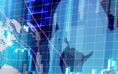美元供应萎缩导致全球经济衰退,比特币的机会来了!