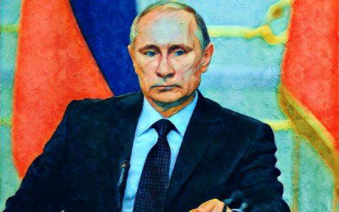"""普京下""""最后通牒"""",要求政府在7月1日前实施加密法规"""