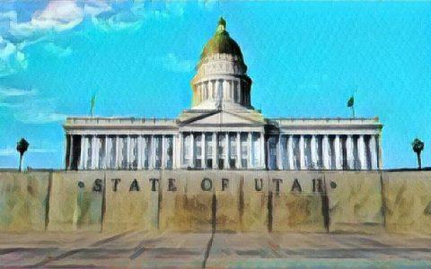美国犹他州议员新提案:将加密货币交易置于货币传输法监管之外