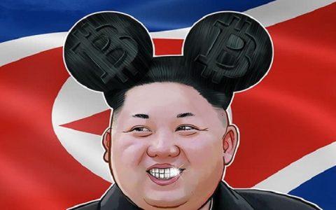 外媒爆料:朝鲜黑客频现,6月袭击韩国交易所5次