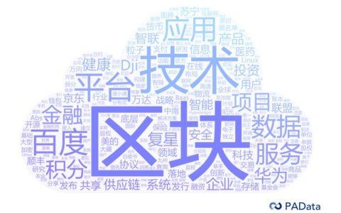中国民企500强卡位无币区块链