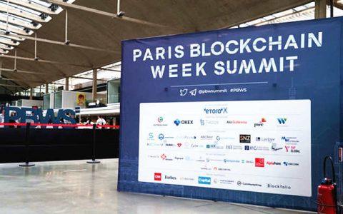 由于法国新的区块链法,银行无法再怠慢加密创业公司
