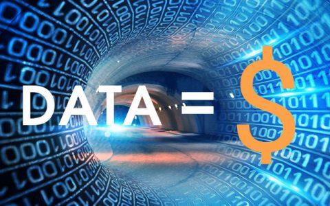 数据变现时代来临,你愿意出卖数据赚钱吗?