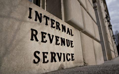 彭博社:美国国税局正在开始审核纳税人的加密货币资产