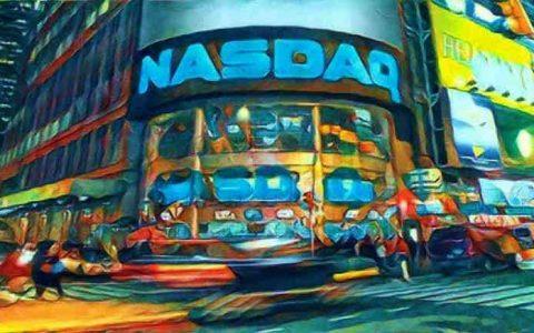 继比特币、以太坊指数之后 纳斯达克即将利用区块链发行股票