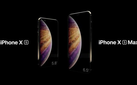 "iPhone Xs遭吐槽,苹果也需要""去中心化"""