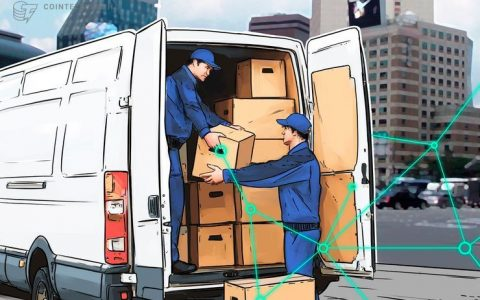 报告显示: 区块链技术能够降低国际贸易的不确定性