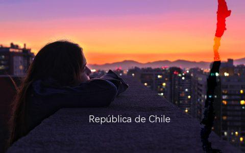 南美洲的区块链积极分子——智利