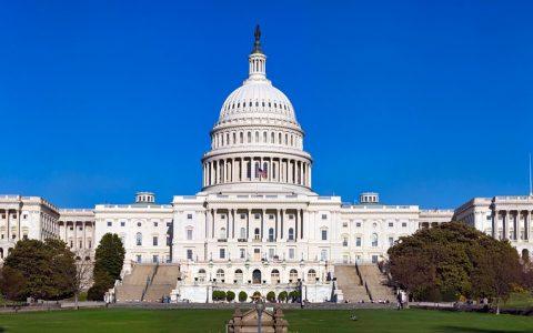 美国众议院新工作组将审查区块链和加密货币