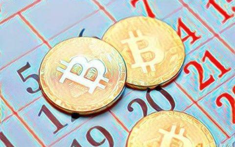 分析师:比特币价格或将于2021年3月重新回到20000美元