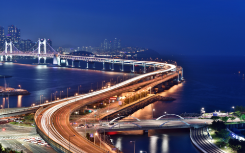 韩国:海关总署计划采用区块链技术清关