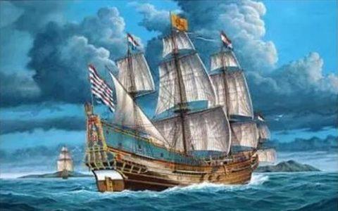 """寻找""""新大陆"""",吴忌寒的比特大陆之船要驶往何处?"""