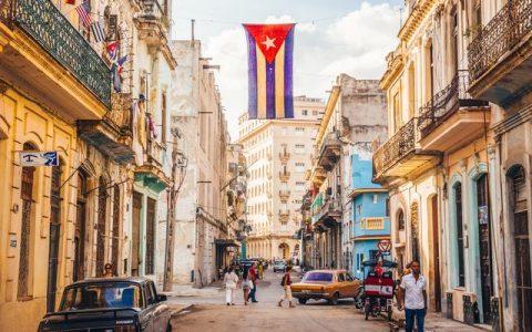 古巴会在经济和食品短缺的情况下转向比特币吗?