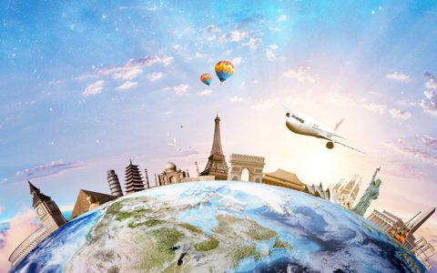 俄罗斯地区将推出支持区块链的旅游平台