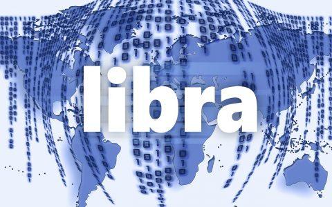 近半数英国和美国人不相信Facebook的Libra