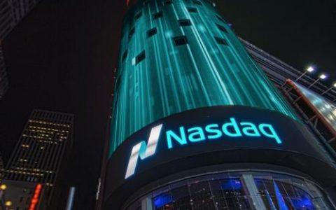 纳斯达克拟开发一种预测加密数字货币价格波动的工具
