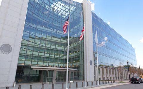 美国SEC关于数字资产是否属于证券的最新框架指南(全文)