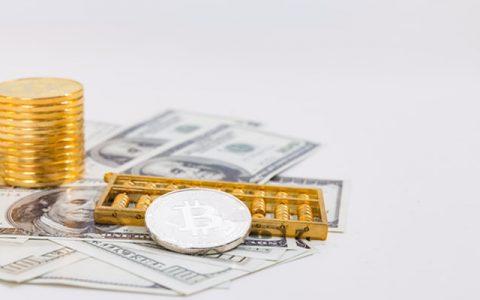 尽管从14000美元出现回调,比特币在2019年的交易价格仍是其价值的3倍