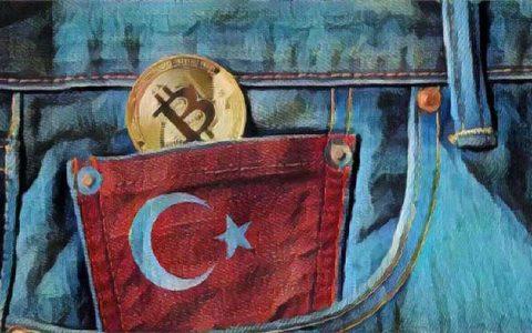 土耳其房地产代理商用BTC付款出售9套房屋