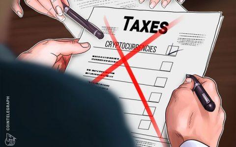 哥伦比亚总统承诺降低加密货币公司的租赁税
