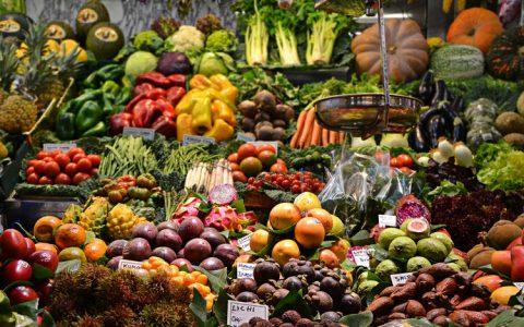 美国食品和药物管理局利用区块链技术追踪生鲜蔬菜