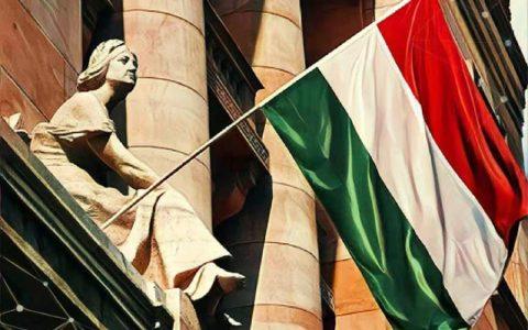 衰退的意大利,欲借区块链翻身?